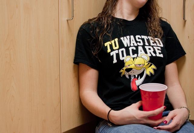 TUWastedtoCare001-Candela