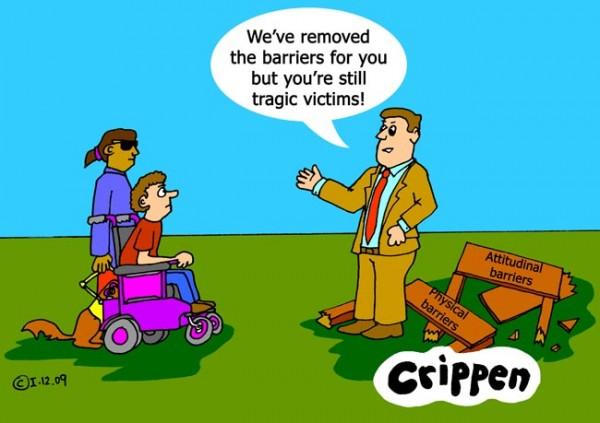 crippen barriers cartoon